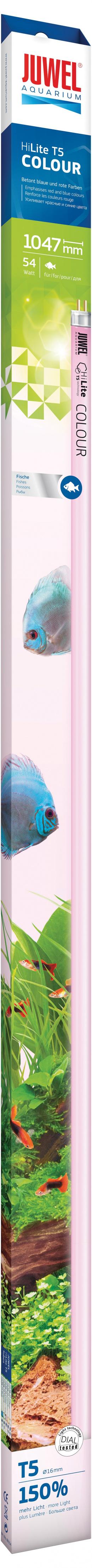 Zářivka JUWEL HiLite Colour T5 - 104,7 cm 54W