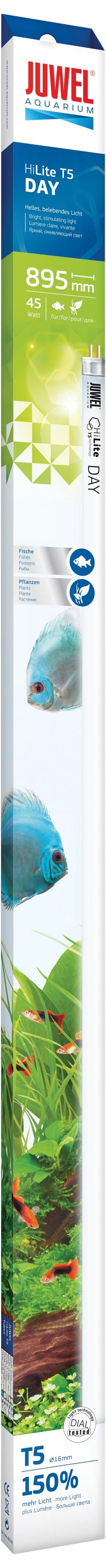 Zářivka JUWEL HiLite Day T5 - 89,5 cm 45W