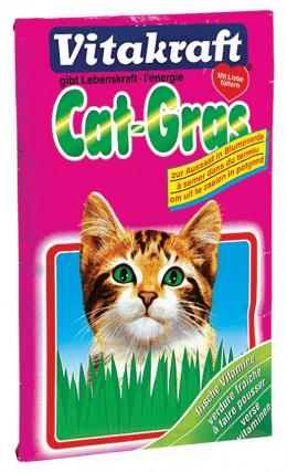 Cat Gras