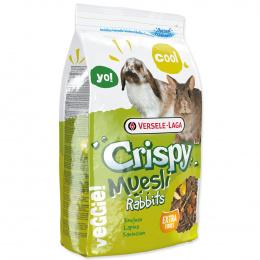 Krmivo VERSELE-LAGA Crispy Müsli pro králíky 2.75kg
