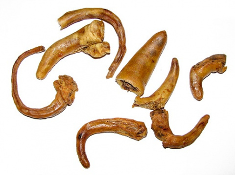 Ocas MARLEX vepřový sušený 100g