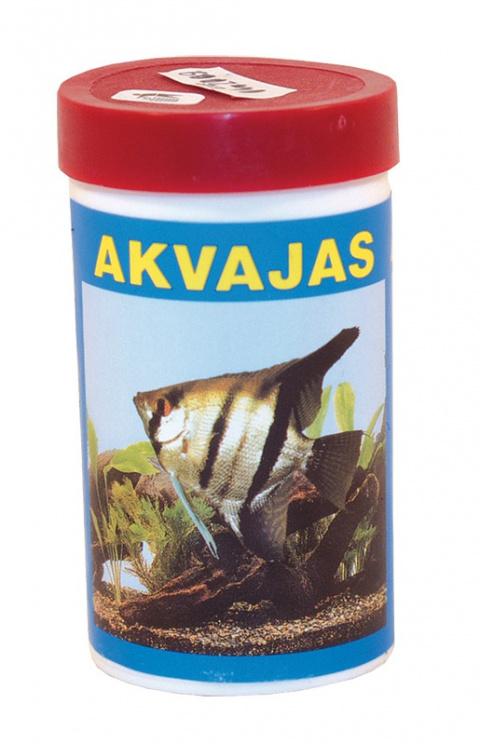 Akvajas HU-BEN prostředek k čištění akvária 30ml