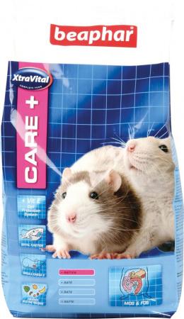 Krmivo Beaphar CARE+ Potkan