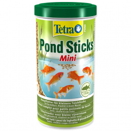 Tetra Pond Sticks Mini 1l