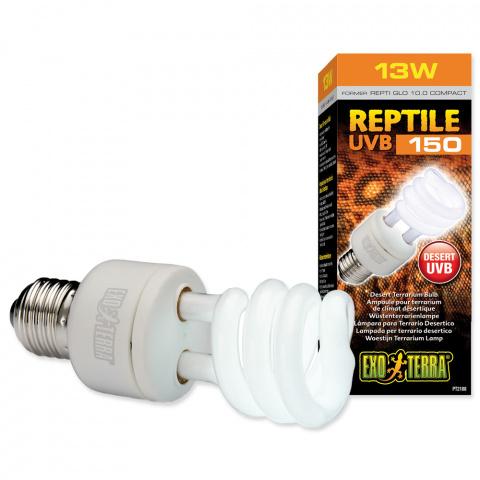 Žárovka EXO TERRA Reptile UVB150 13W