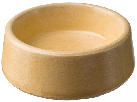 Miska BE-MI betonová kulatá 0,02l