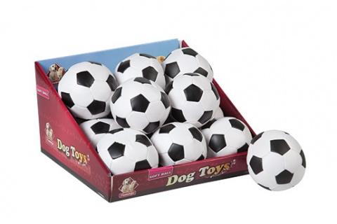 Hračka FLAMINGO míček fotbalový větší