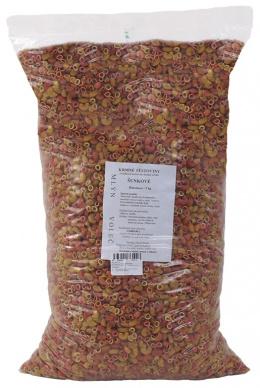 Těstoviny krmné šunkové 9kg