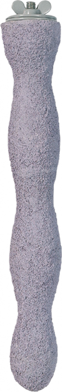 Bidýlko cement 34cmx6cm