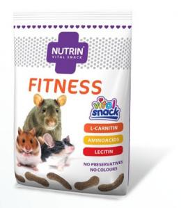 NUTRIN Vital Snack FITNESS (pro křečky, potkany a myši) 100g