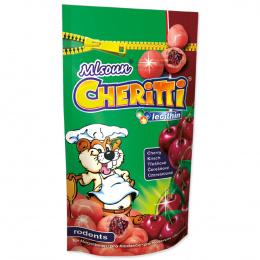 Cheritti s třešněmi 50g
