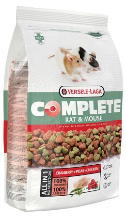 Krmivo VERSELE-LAGA Complete pro potkany a myši 2kg
