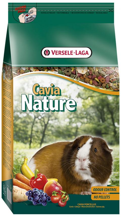 Krmivo VERSELE-LAGA Nature pro morčata 10kg