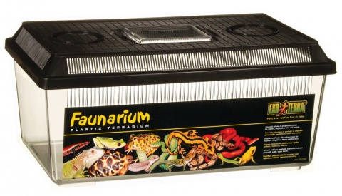Faunarium EXO TERRA nízké 37 x 22 x 16,5 cm 12l title=