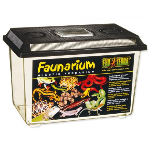 Faunarium EXO TERRA velké 20l title=