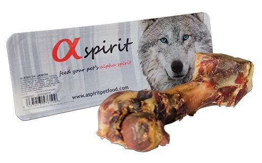 Kost Alpha Spirit šunková střední