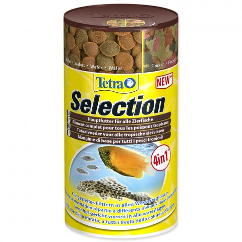 Tetra Selection 100ml