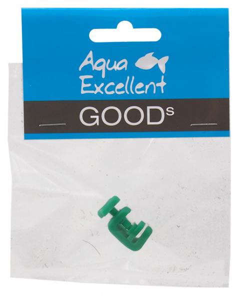 Škrtítko akvarijní Aqua Excellent title=