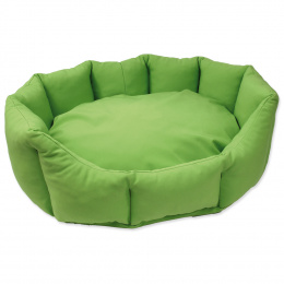 Pelech DOG FANTASY Koruna zelený 70cm