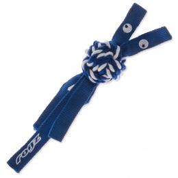Hračka ROGZ CowBoyz provazová modrá S