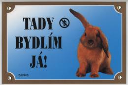 Tabulka králík