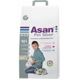 Asan Pet Silver 12l