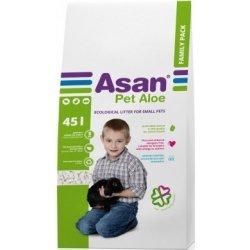 Asan Pet Aloe 45l