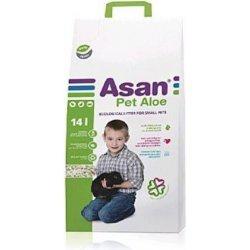 Asan Pet Aloe 14l