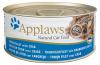 Konzerva Applaws Cat tuňák & krab 70g