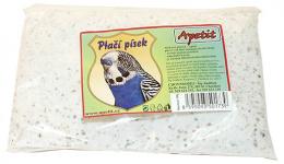 Písek ptačí APETIT 500g