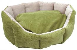 Pelech DOG FANTASY Koruna zelený
