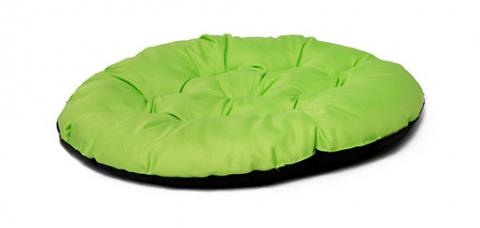 Polštář Dog Fantasy Basic zelený 72cm