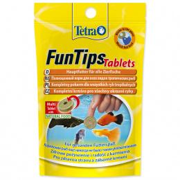 Tetra FunTips Tablets 20 tbl.