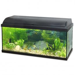 Akvárium set Pacific 60x30x30cm 54l se zářivkou