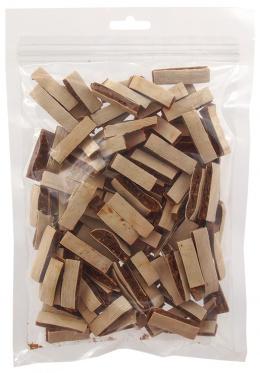 Pochoutka Rasco sendvičové kostky z lososa 230g