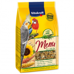 Menu VITAKRAFT Honey Gross Sittich 1kg