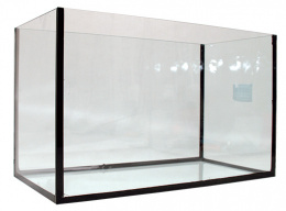 Akvárium ANTE 60x35x30 63l