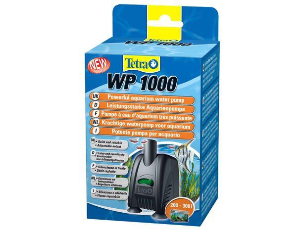 Čerpadlo Tetra WP 1000