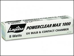 Náhradní UV zářivka + trubice LAGUNA PC Max 1000 8w