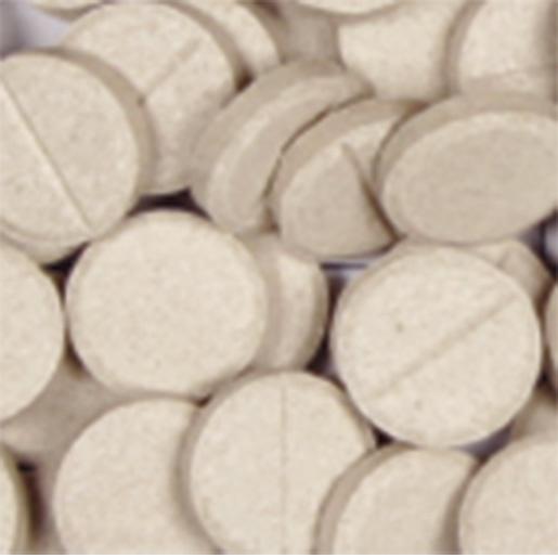 Tablety s vápníkem Beaphar Kalk 180 ks