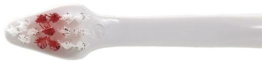 Oboustranný zubní kartáček Beaphar