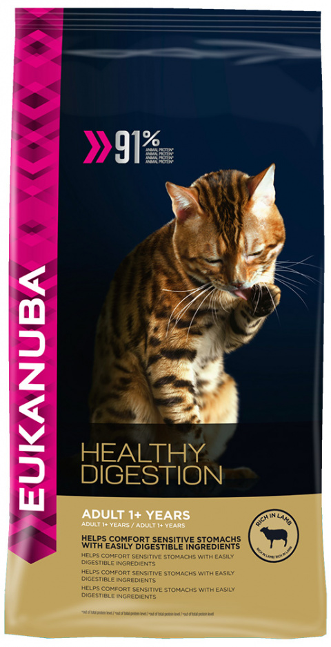 Eukanuba Cat Adult Lamb 4kg