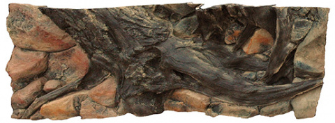 Pozadí AQUA EXCELLENT Amazonia 80 x 40 cm