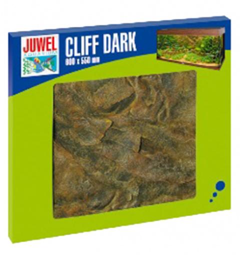 Pozadí JUWEL Cliff Dark title=