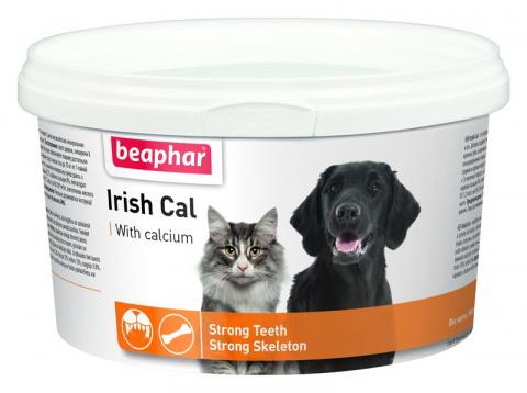Doplněk stravy Beaphar Irish Cal 250 g