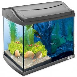 Akvárium Tetra AquaArt LED antracit 20l