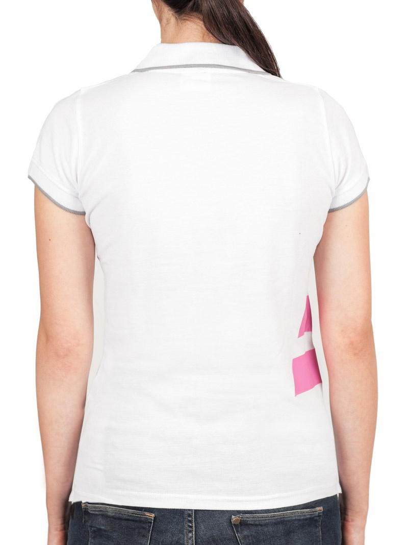 Tričko s límečkem Eukanuba dámské S