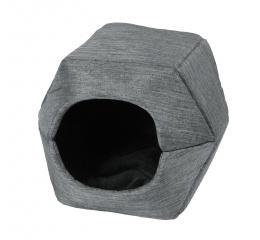 Kukaň Elegance 2v1 50cm šedá