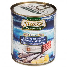 Konzerva Stuzzy Monoprotein sleď+brambory 800g