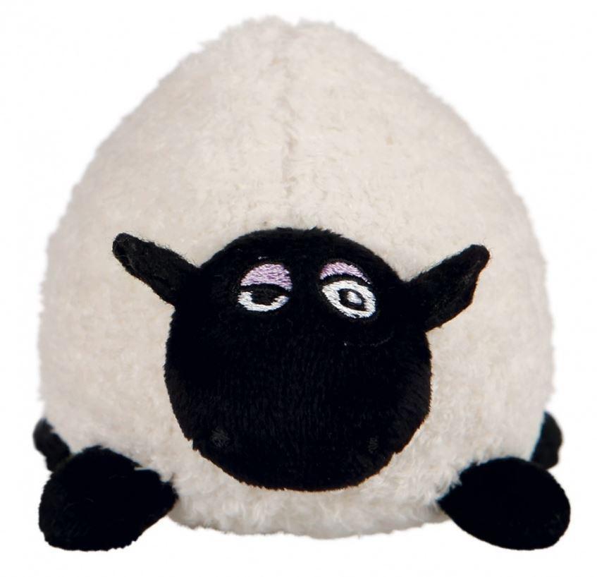 Hračka plyšová ovečka Shirley Shaun 11cm